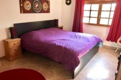 So schläft es sich auf der Finca Mallorca Ca´n Bini